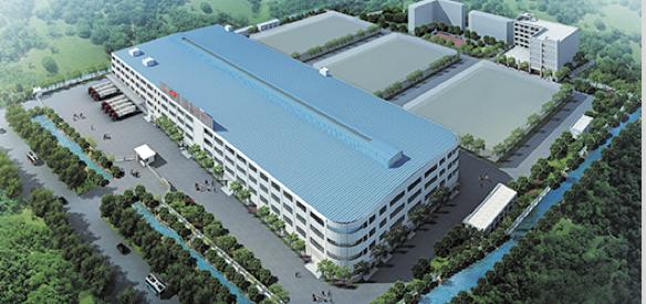 2-й завод в г. Чжуншань (6 млн. единиц внутренних блоков кондиционеров)